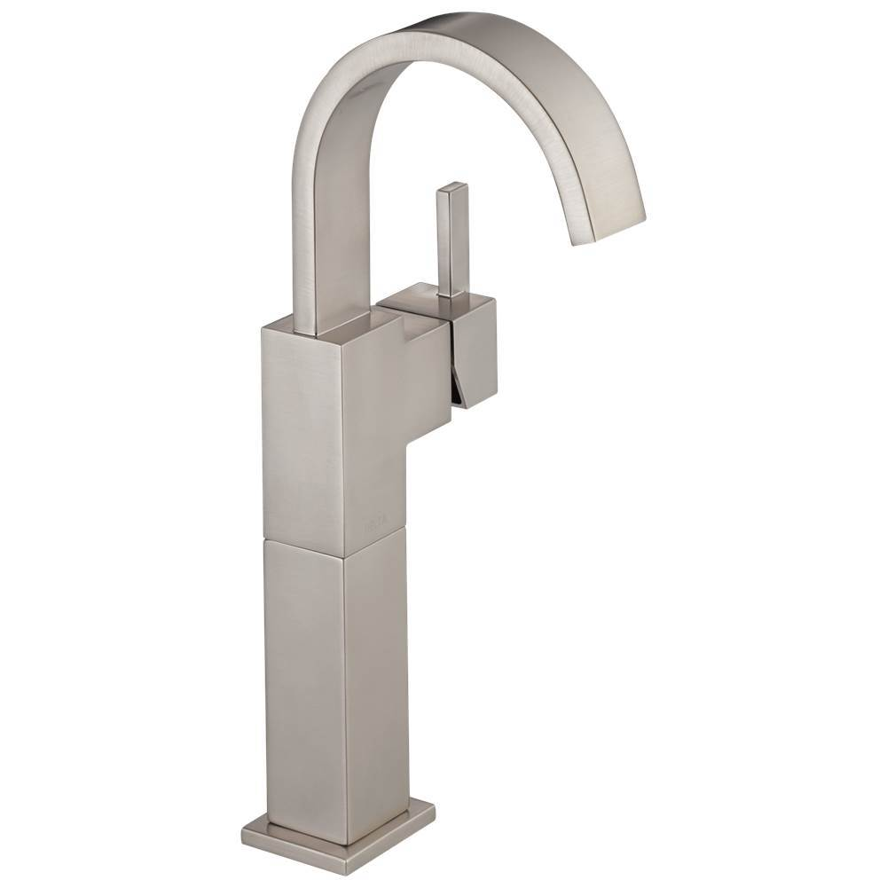 Delta Faucet 753lf Ss At Ft Collins Kitchen Amp Bath