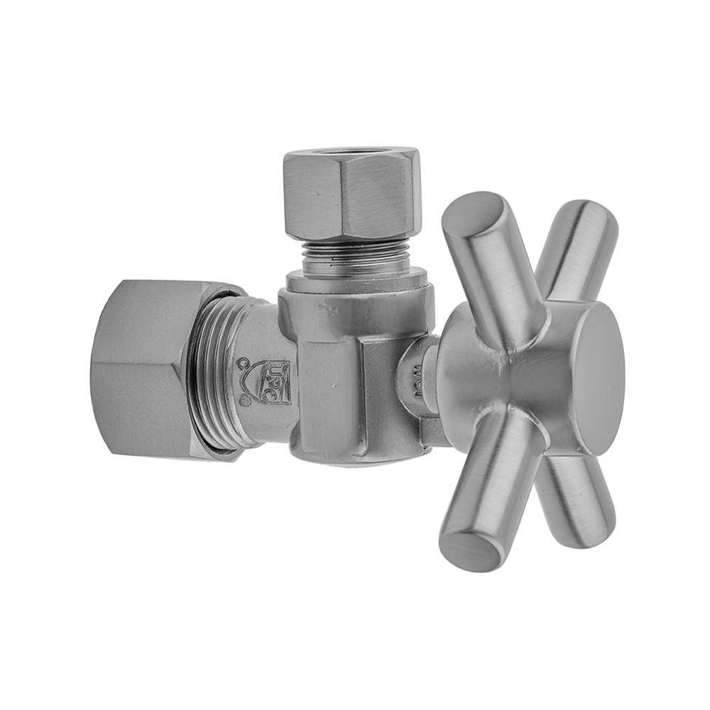 Jaclo 16303-12-PG 1//2 Ips Coupling Polished Gold 1//2 Standard Plumbing Supply 1//2